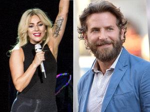 ¡Primera imagen de Lady Gaga y Bradley Cooper en 'Nace una Estrella'!