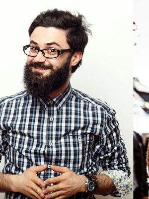 ¡10 señales que indican que tu novio es hipster!