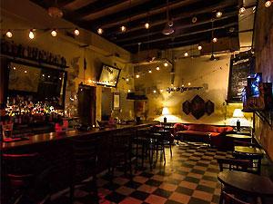 Éste es el bar donde se grabó el video de Despacito, en Puerto Rico