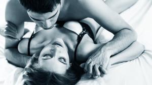 La puntita poderosa: ¡Penetración superficial para gozar de un gran orgasmo!