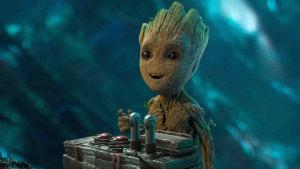 Aún no estrenan la secuela y ¡alistan Guardianes de la Galaxia 3!