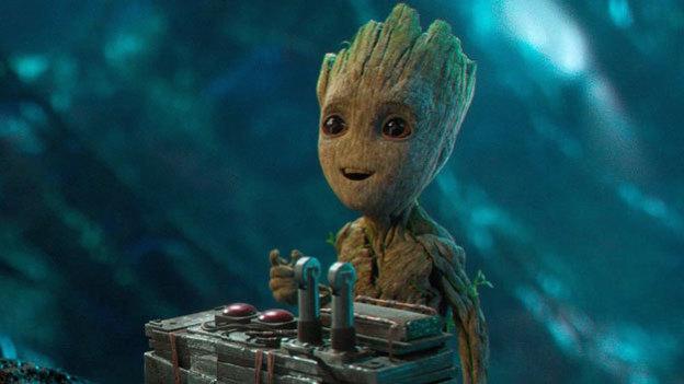 Aún no estrenan la secuela y ¡alistan 'Guardianes de la Galaxia 3'!