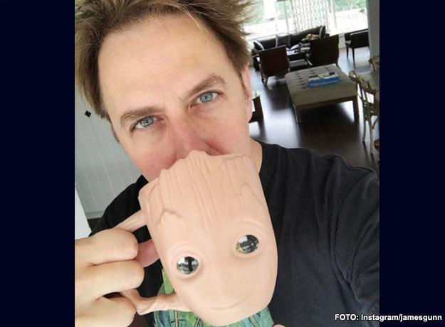 El cineasta James Gunn reveló que dirigirá y escribirá Guardianes de la Galaxia Vol. 3