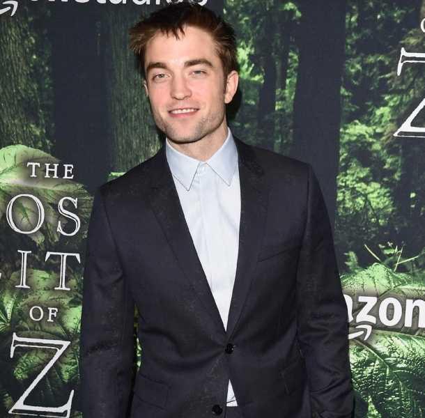 Robert Pattinson podría interpretar de nuevo a