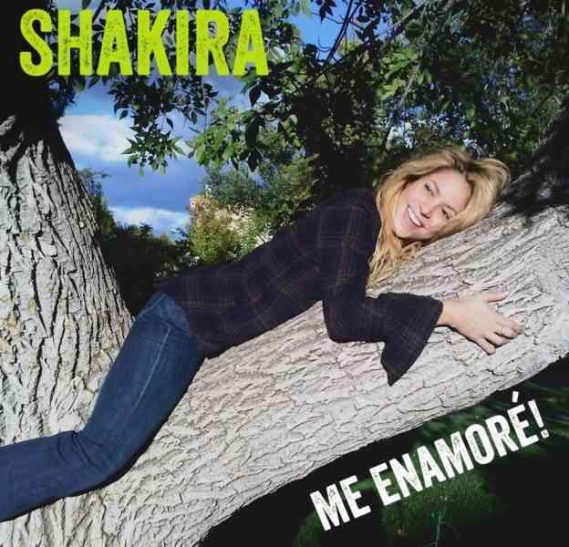 ¡Lluvia de memes! Se burlan de Shakira por portada de