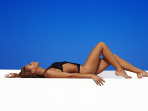 ¿Te quedaste dormido? Remedios naturales para curar las quemaduras del sol