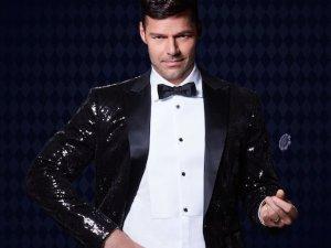 Entrevista: ¡Ricky Martin quiere tres bodas con Jwan Yosef!