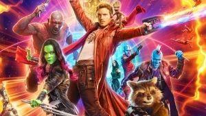 ¡No creerás cuántas escenas post-créditos tendrá Guardianes de la Galaxia Vol. 2!