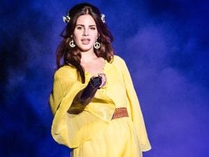 Lana del Rey revela emotiva y nueva canción