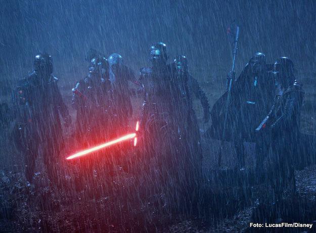 El título de la próxima película de Star Wars llamada Los Últimos Jedi habría sido mal traducida