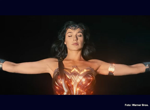 Gal Gadot se inspiró en Beyoncé para audicionar en el papel de Mujer Maravilla