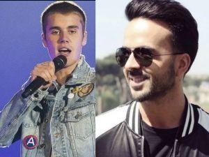 Luis Fonsi y Justin Bieber cantan 'Despacito' en vivo (video)