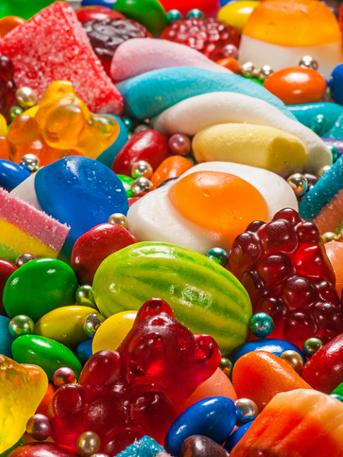 ¿Morirías si dejas de comer dulces?