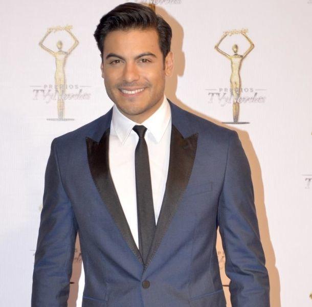 Carlos Rivera rechazó interpretar a Pedro Infante en nueva serie