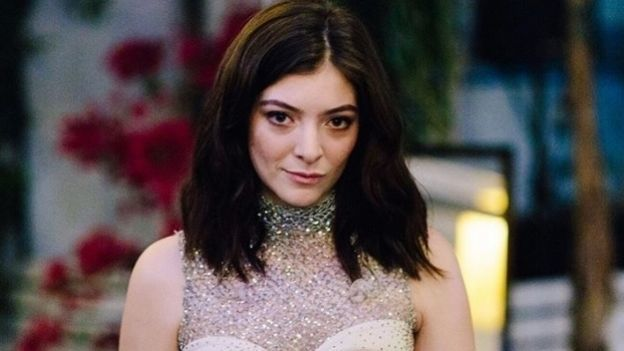 ¿Al borde de la muerte? Lorde revela que padece una extraña condición