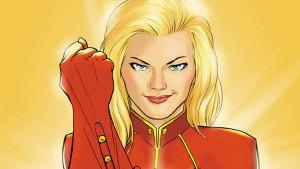 Capitana Marvel ya tiene directores... ¡Sí, serán dos!