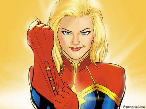 'Capitana Marvel' ya tiene directores... ¡Sí, serán dos!