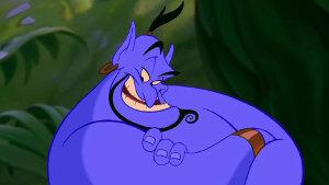Disney querría a este actor como Genio en nueva versión de Aladdín