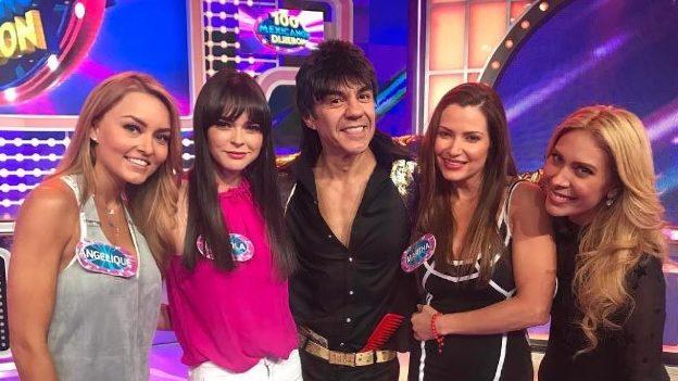 ¡'100 Mexicanos Dijieron' está de regreso en 'Las Estrellas'!