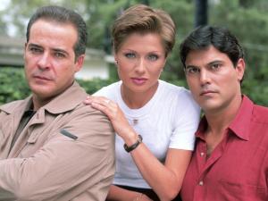FOTOS Laberintos Pasión cambio radical elenco telenovelas espectaculos