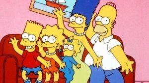 TOP 5: Datos que seguro no sabías sobre Los Simpson