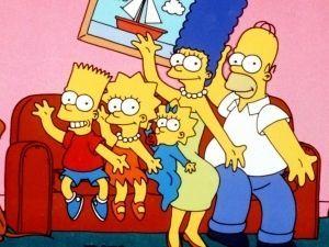 TOP 5: Datos que seguro no sabías sobre 'Los Simpson'