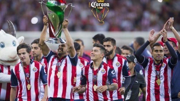 Las Chivas tienen una interesante tendencia en las 7 Finales que disputaron en el pasado