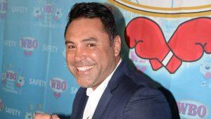 Este actor interpretará a Óscar de la Hoya en nueva serie (FOTOS)