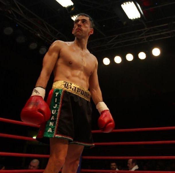 Luis Gerardo Méndez será un boxeador en la película