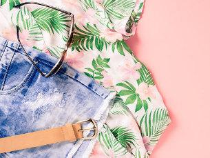 Tendencias de moda para mujer que verás esta primavera y verano 2017