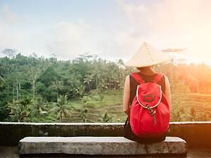 Quiero viajar por el mundo, ¿cómo le hago?