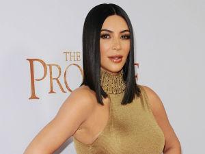 ¡Le dicen de todo! Atacan a Kim Kardashian en redes sociales