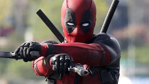 ¡No creerás qué personaje estará de regreso en 'Deadpool 2'!