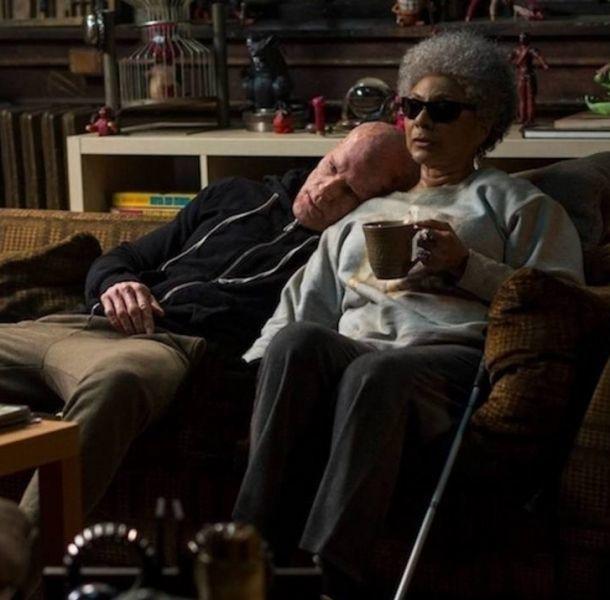 Leslie Uggams estará de regreso en 'Deadpool 2'