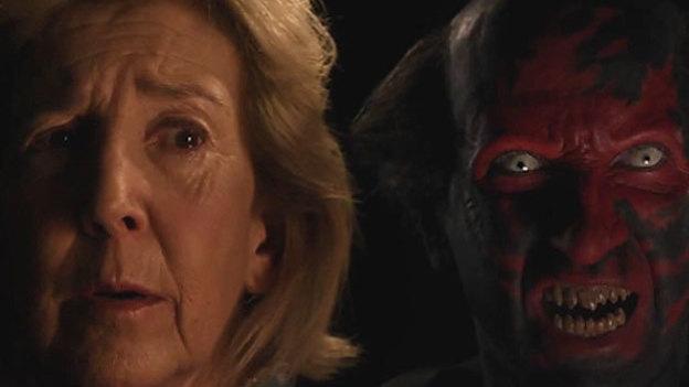 ¿Está maldita? Posponen estreno de 'La Noche del Demonio 4'