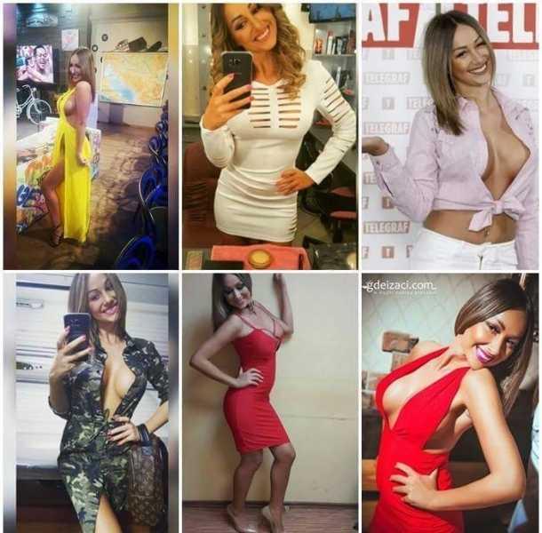 La conductora Senada Nurkic fue despedida por revelar que es prostituta
