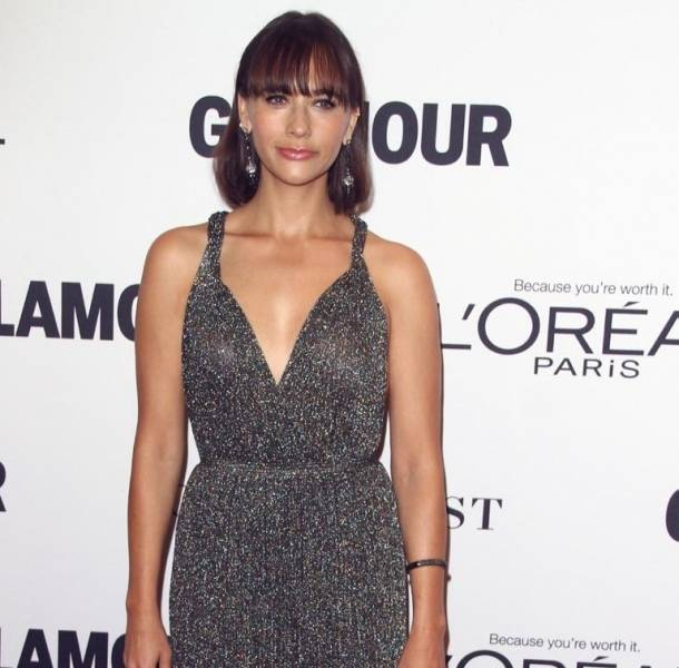 Rashida Jones presenta la serie 'Hot Girls Wanted: Turned On'