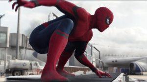 Peter Parker protagoniza la nueva imagen de Spider-Man: Homecoming