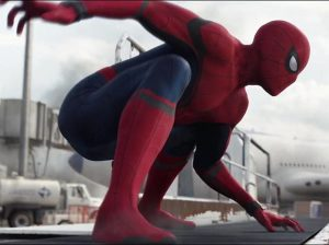 Spider Man Homecoming nueva imagen tom holland avengers espectaculos