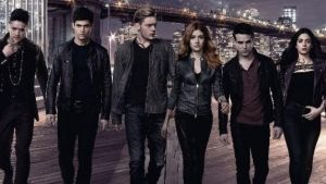 ¡OMG! Shadowhunters tendrá una tercera temporada