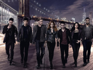 ¡OMG! 'Shadowhunters' tendrá una tercera temporada