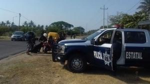 Detienen a Carlos Terán, presunto jefe del Cártel de Juchitán