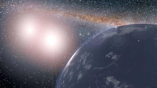 Planetas Tatooine pueden ser habitables, revela estudio