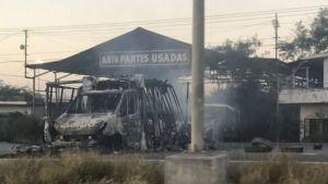 'Los Metros' disputarían control en Tamaulipas tras muerte de 'El Toro'