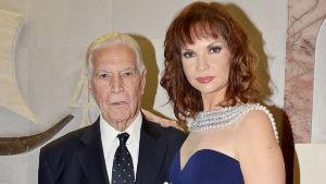 ¡Ana Patricia Rojo narra cómo fueron los últimos momentos de su padre!