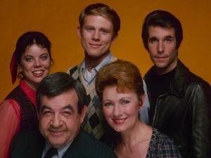Muere Erin Moran, actriz de 'Happy Days'