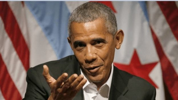 Obama reaparece en foro juvenil en Chicago