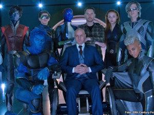 ¿Regresarán Michael Fassbender y Jennifer Lawrence a 'X-Men: Dark Phoenix?