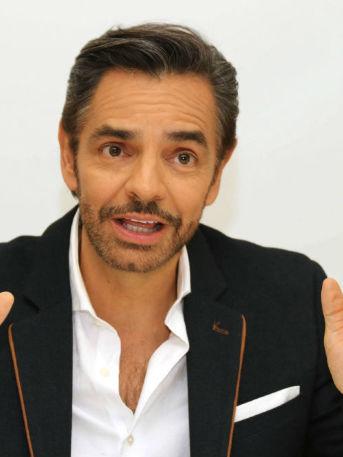 ¿Será él? Muestran partes íntimas del hijo de Eugenio Derbez (FOTOS)