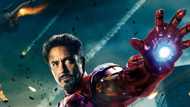 TEST: Reconoce la película de Marvel con una sola imagen